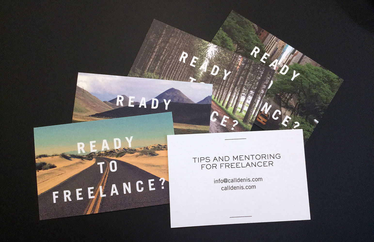 Coaching mentoring for new freelance