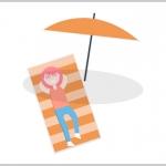 Freelance: take time off regularly